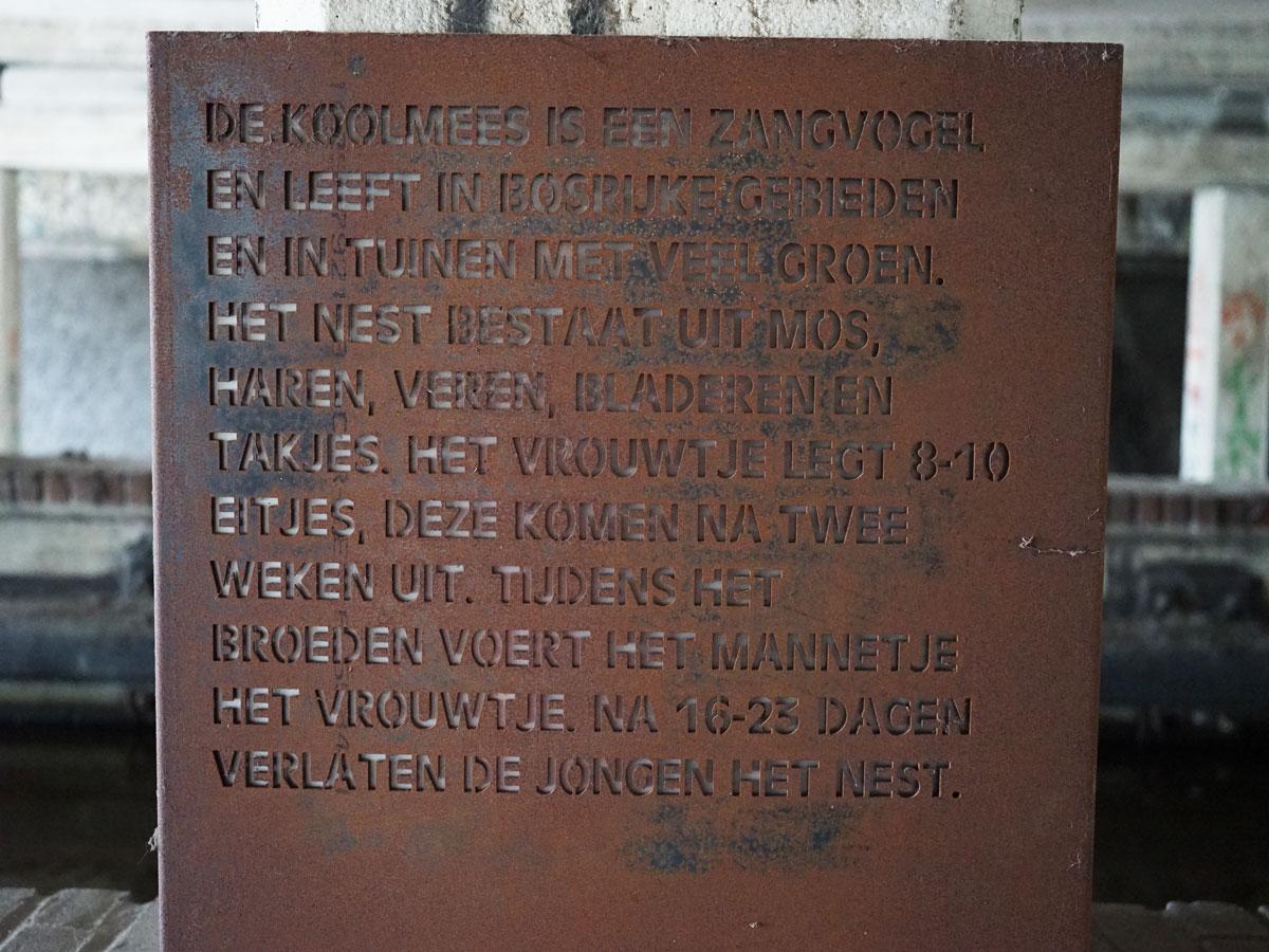 Delft-Groene-Hart-tekst-in-viaduct