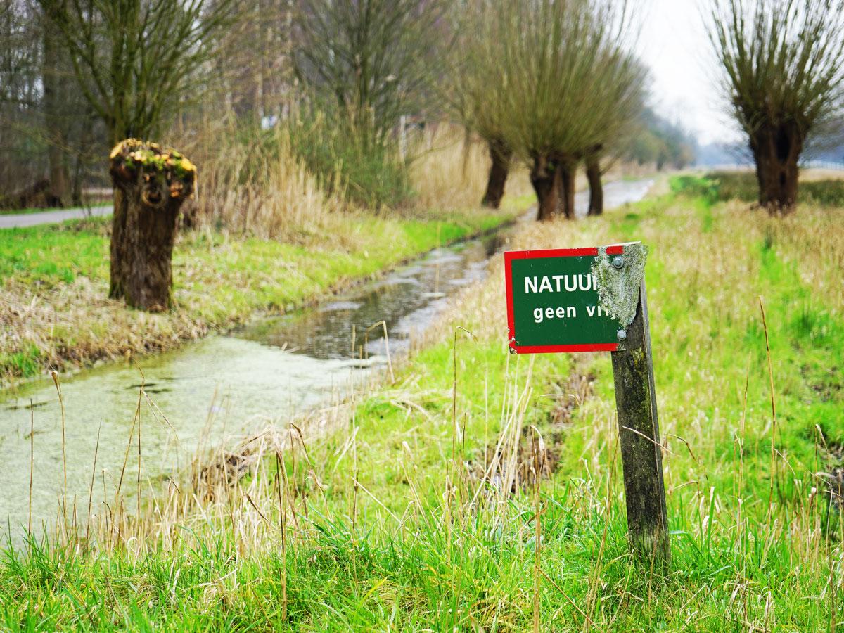 Delft-Groene-Hart-Natuurgebied